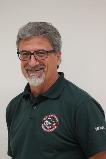 José Paulo Molin